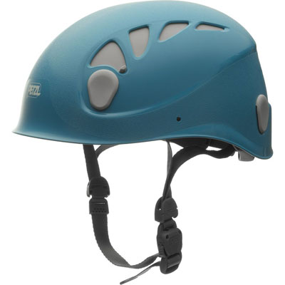 casque de protection canyoning